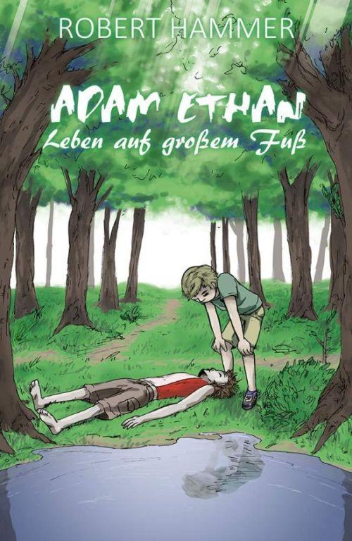 Robert Hammer und Patrick Simon: Adam Ethan