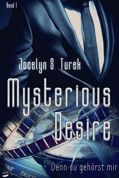 Mysterious Desire: Leseprobe