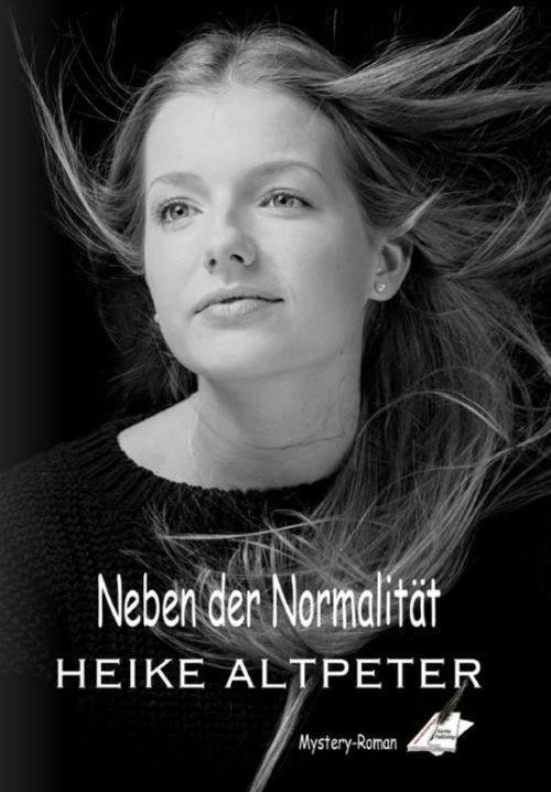 Mystery-Roman von Heike Altpeter