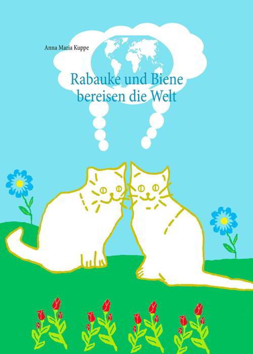 Kinderbuch von Anna Maria Kuppe
