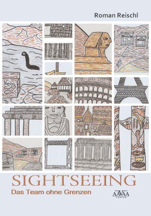 Roman Reischl: Sightseeing
