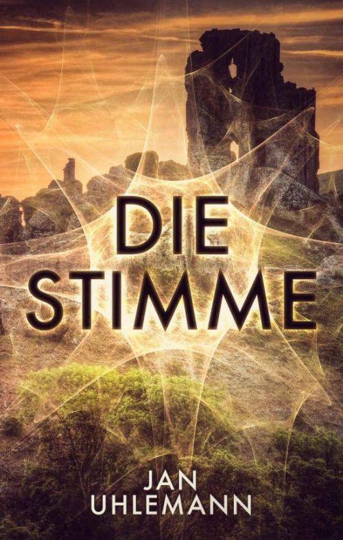 Jan Uhlemann: Die Stimme