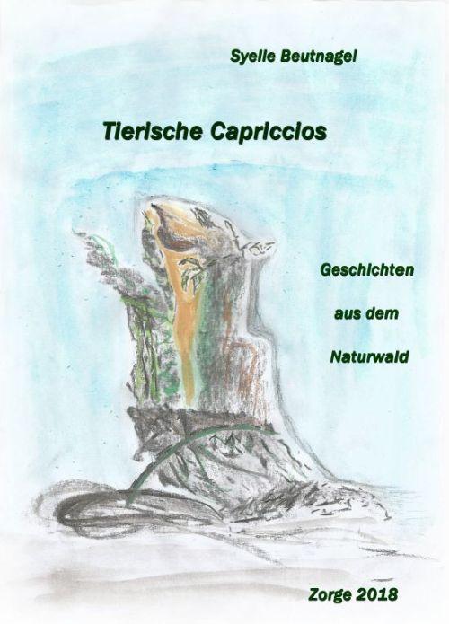 Geschichten aus dem Naturwald