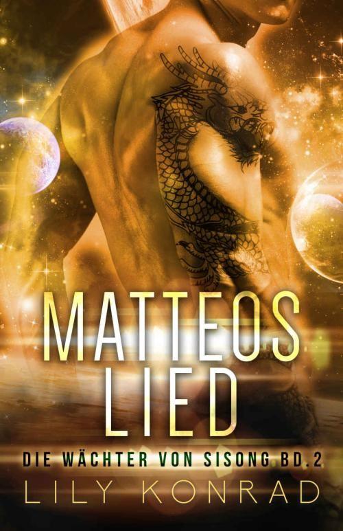 Lily Konrad: Matteos Lied