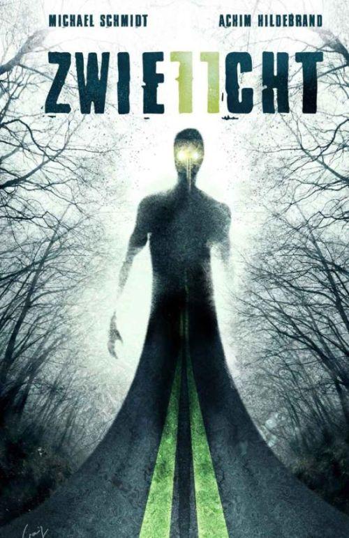 Horror- und Phantastik-Anthologie Zwielicht 11