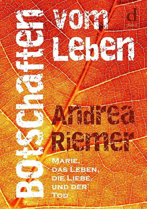 Ratgeber der Autorin Andrea Riemer