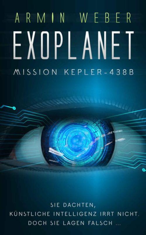 Leseprobe: Exoplanet Mission Kepler 438-b