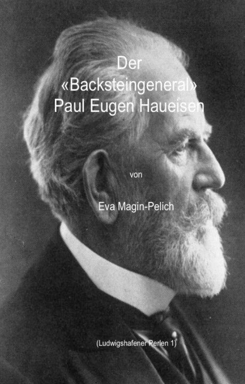 Ludwigshafener Perlen: Der Backsteingeneral