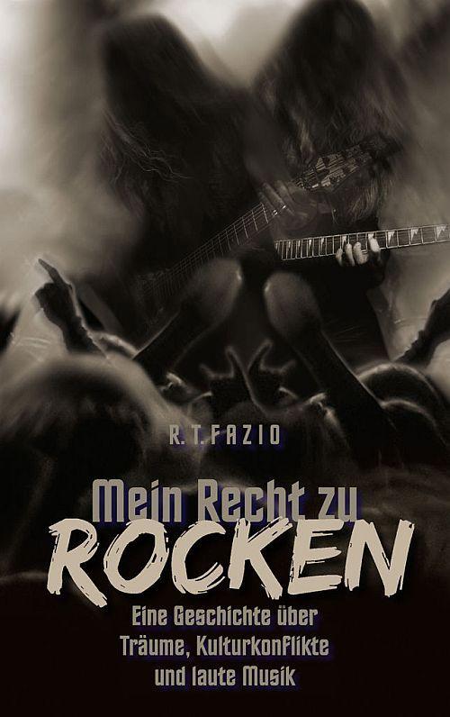 Rezension: Mein Recht zu Rocken