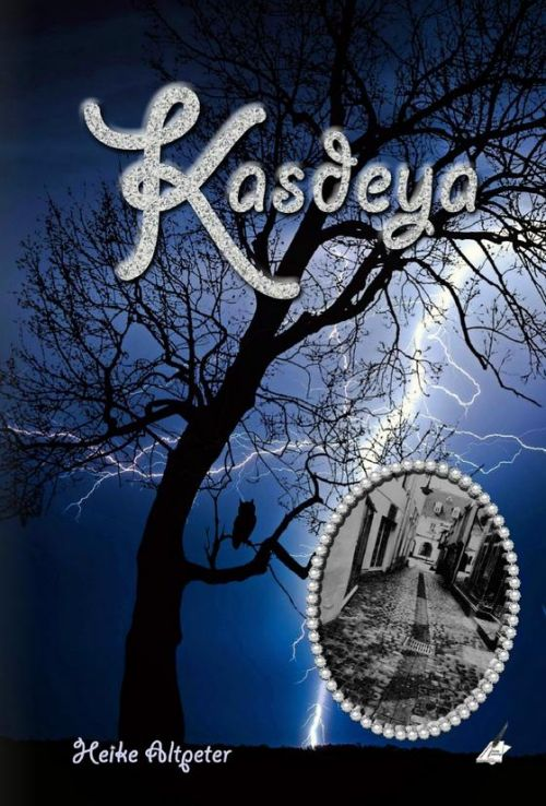 Magischer Roman von Heike Altpeter