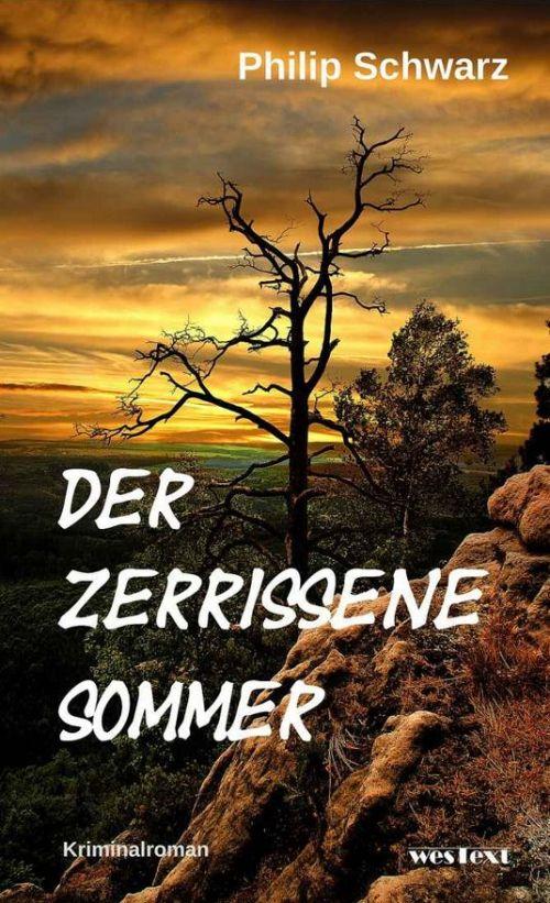 Kriminalroman von Philip Schwarz