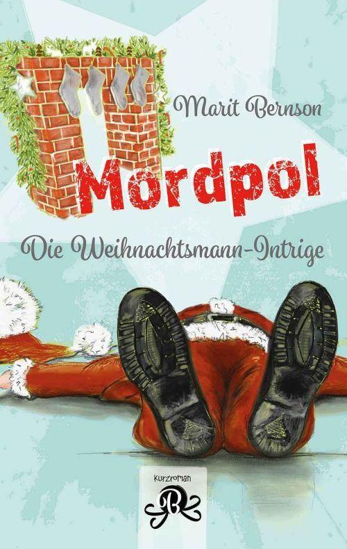 Kurzroman der Autorin Marit Bernson