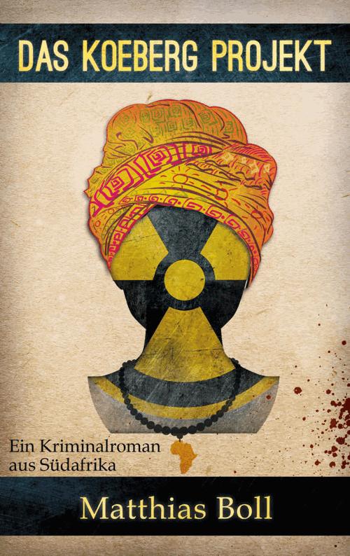 Kriminalroman aus Südafrika