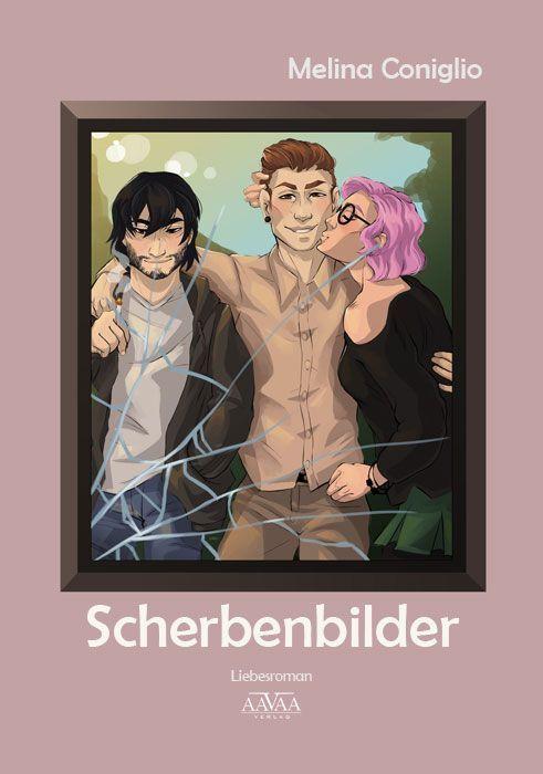 Liebesroman Scherbenbilder: All about love