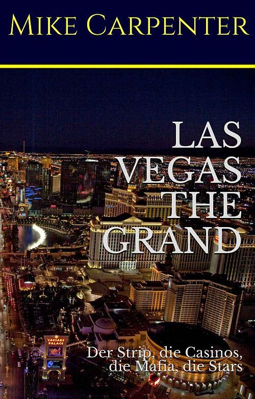 Mike Carpenter: Las Vegas