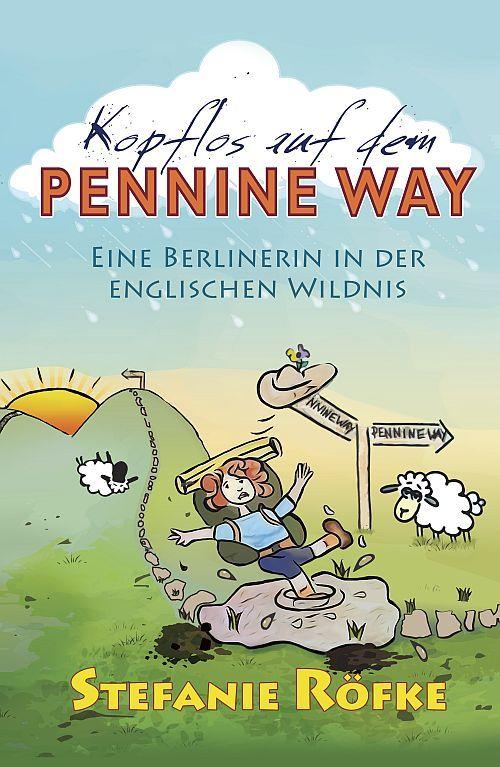 Reisebericht der Autorin Stefanie Röfke