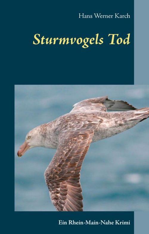 Kriminalroman Sturmvogels Tod