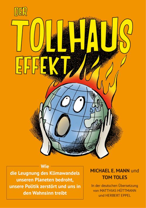 Sachbuch Klimawandel: Der Tollhauseffekt