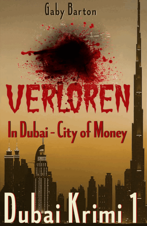 Verloren in Dubai: City of Money