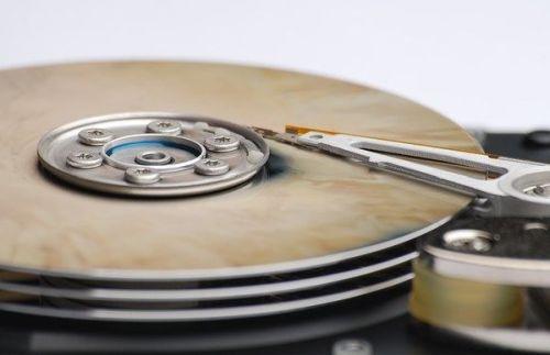 Albtraum Datenverlust: Backups beugen vor