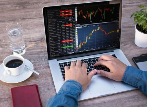 Trading an der Börse: Aktienkurse