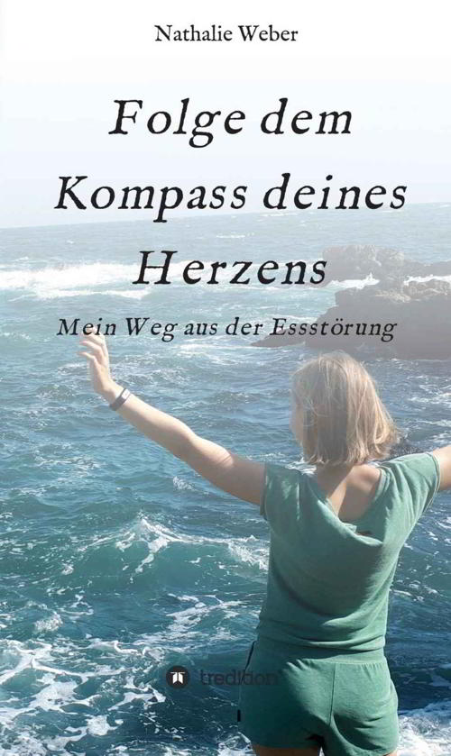 Nathalie Weber: Folge dem Kompass