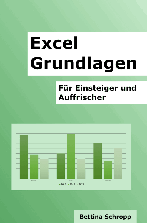 Excel für Einsteiger und Auffrischer