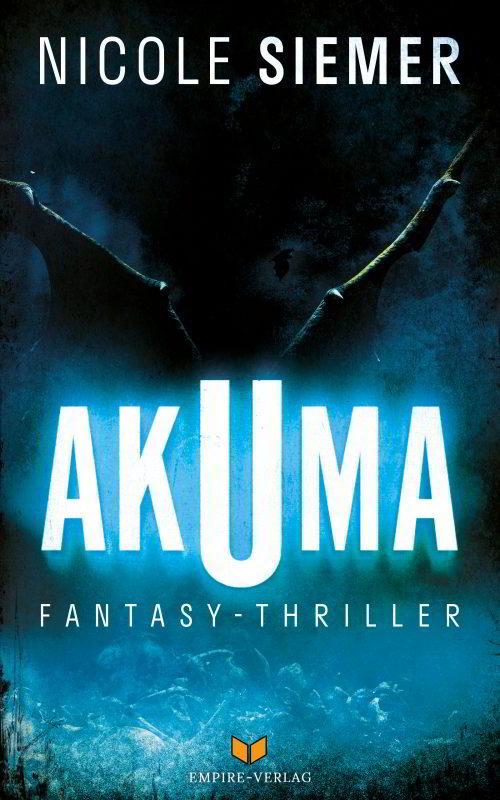 Rezension der Woche: Akuma