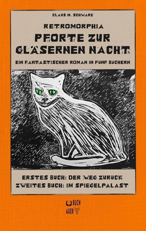 Claus M. Schwarz: Retromorphia