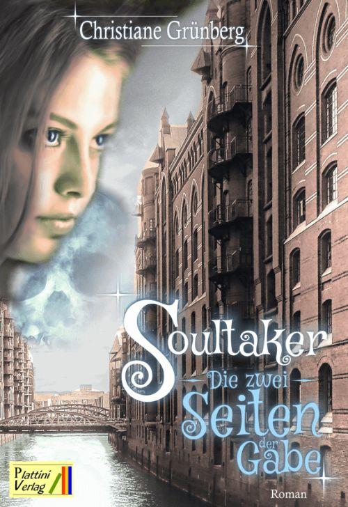 Soultaker: Die zwei Seiten der Gabe