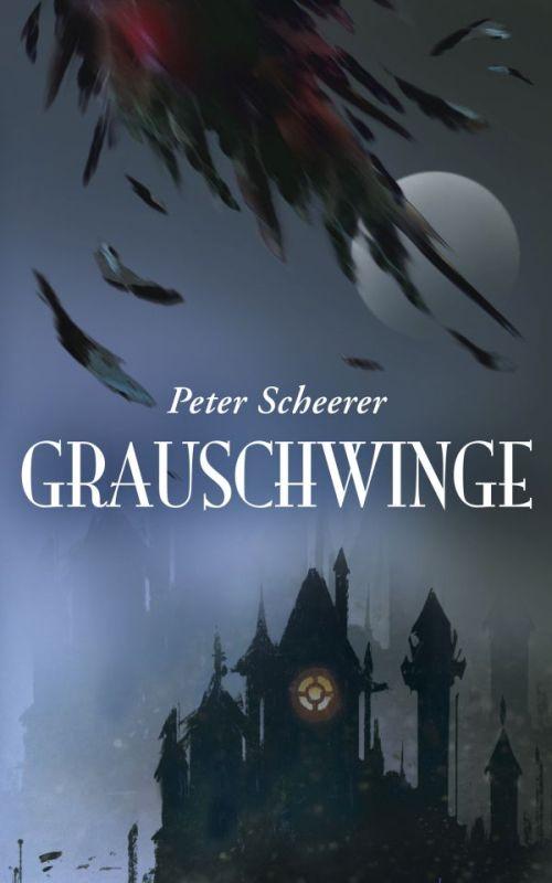 Peter Scheerer: Grauschwinge