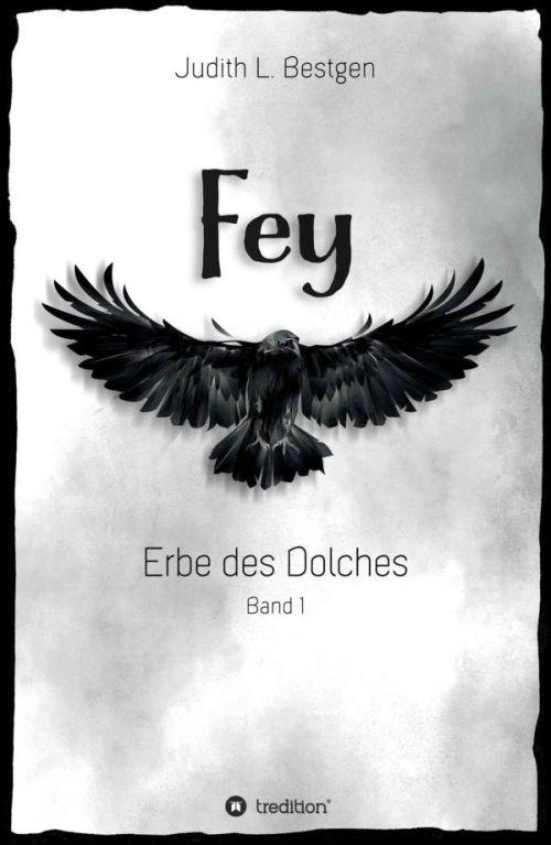 Fantasy-Roman der Autorin Judith L. Bestgen