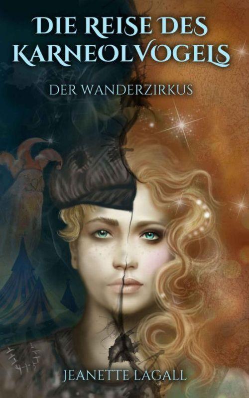Abenteuer-Roman: Die Reise des Karneolvogels