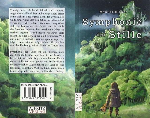 Manuel Hirner: Symphonie der Stille