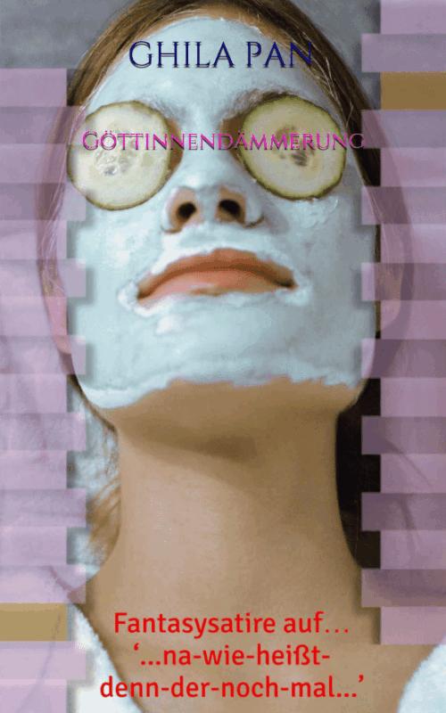 Autorin Ghila Pan: Göttinnendämmerung