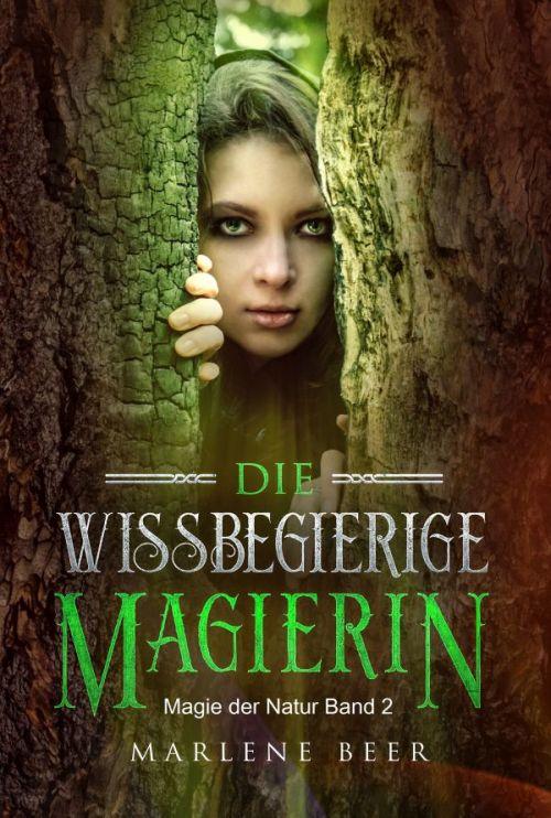 Marlene Beer: Die wissbegierige Magierin
