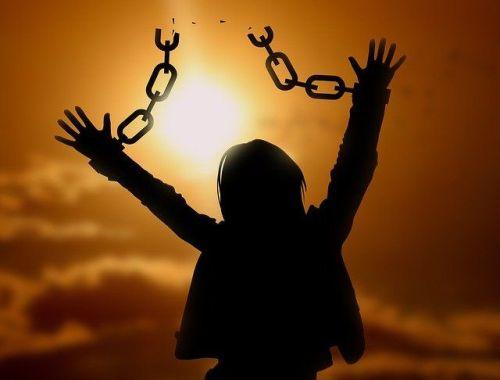 Freiheit: Gibt es die wirklich?
