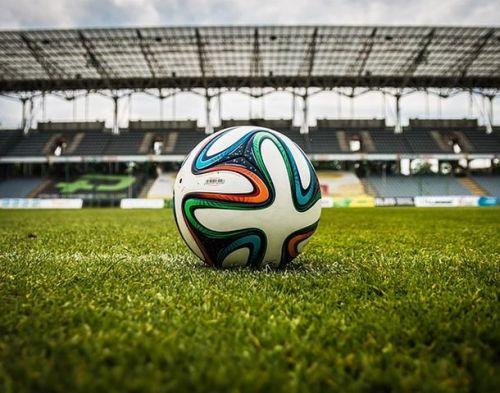 Fußballweltmeisterschaft