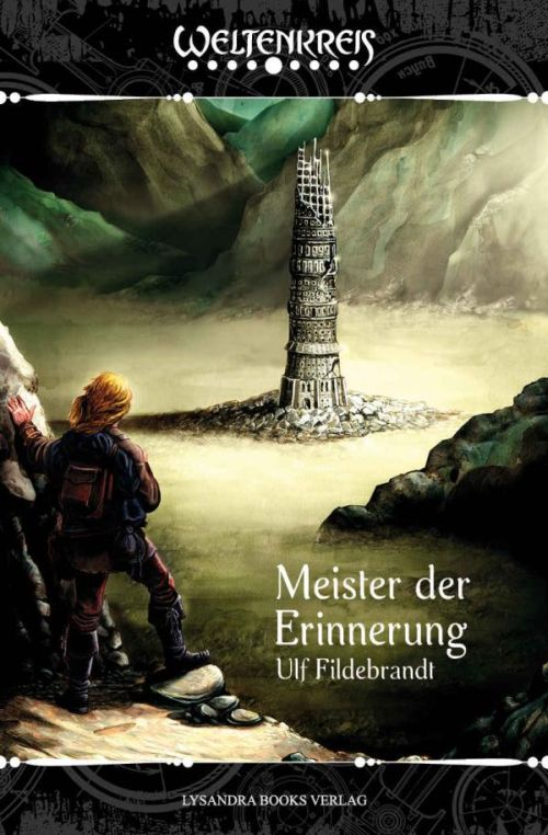 High-Fantasy: Meister der Erinnerung