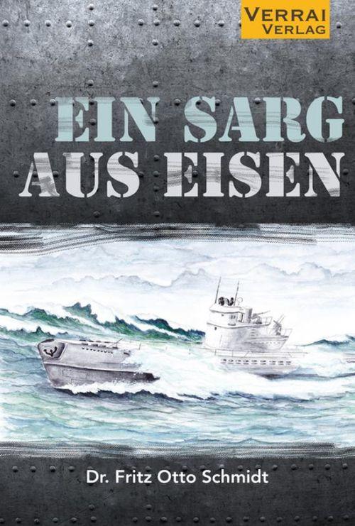 Ein Sarg aus Eisen. Historischer Roman