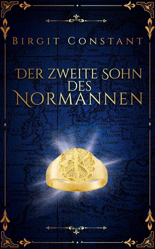 Historischer Roman von Birgit Constant
