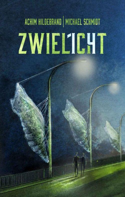 Michael Schmidt: Horrormagazin Zwielicht