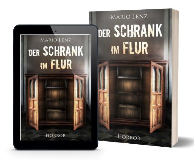 Rezension zum Horror-Thriller von Mario Lenz