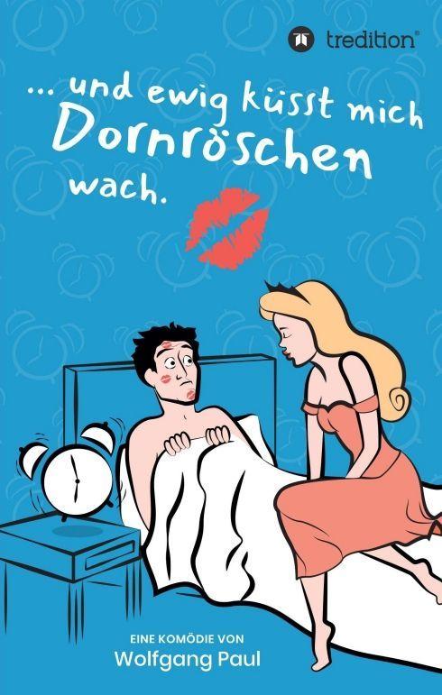 Humor von Wolfgang Paul