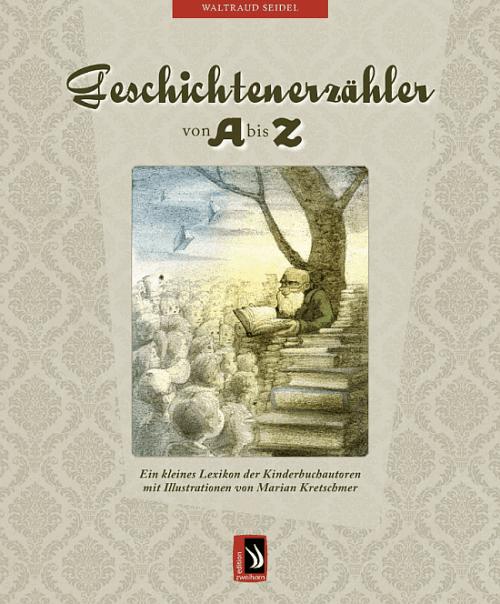 Waltraud Seidel: Das Kinderbuch