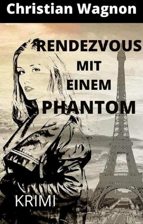Christian Wagnon: Rendezvous mit einem Phantom