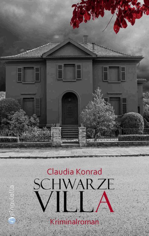 Claudia Konrad: Schwarze Villa