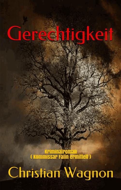 Kriminalroman von Christian Wagnon