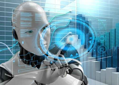 Forschung: Künstliche Intelligenz