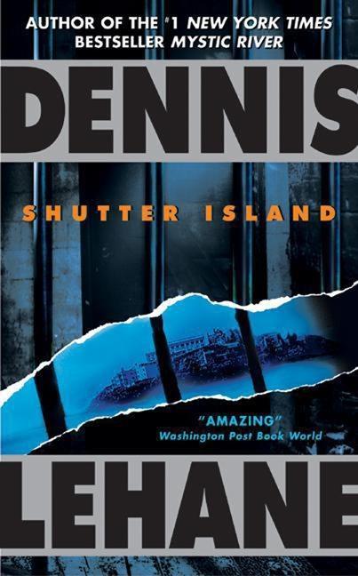 Psychothriller: Shutter Island